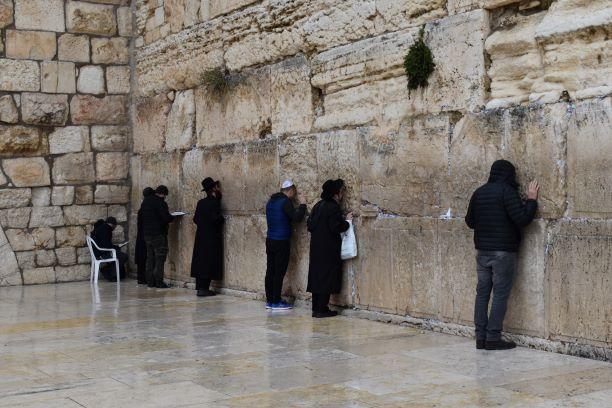 Pray_wall